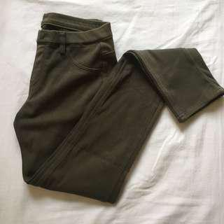 Uniqlo Jeans Jeggings #midsep50