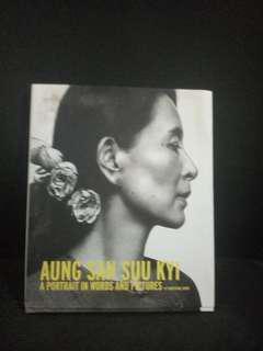 Aung san suu kyi (hardcover)