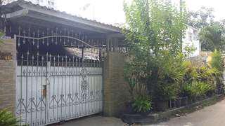 For Sale Rumah Bintaro