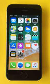 iPhone5s 16gb 99%new