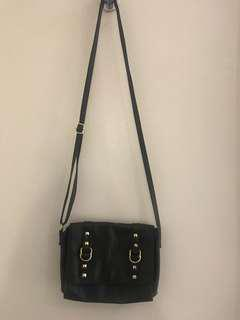 Sling bag from payless