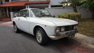 Alfa Romeo GT 1600 Jr