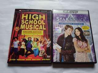 Disney's Movies Original DVD