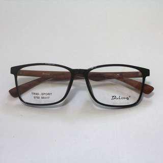 @文青復古眼鏡框平光鏡架 A0002 by 阿瑋店鋪