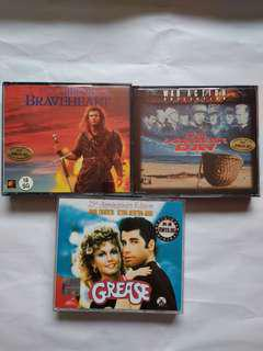 Classic Movies Original VCD