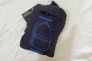 Backpack lipat Cotton on #MauiPhoneX