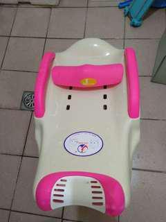 兒童用洗頭躺椅
