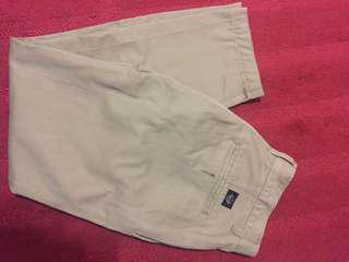 Dockets slack pants