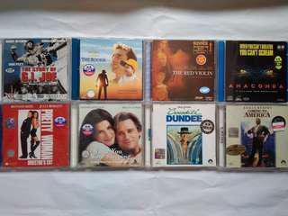 Variety of Movies Original VCD