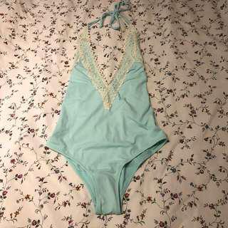 H&M one-piece swimsuit (BNWT)