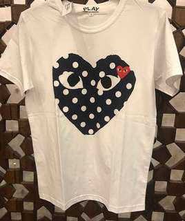 CDG shirt authentic