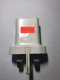 Huawei plug adaptor...