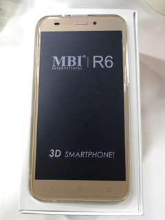 MBI R6
