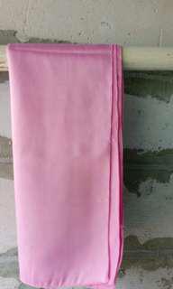 Pashmina Baby Pink