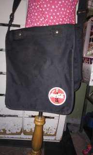 coca cola sling bag