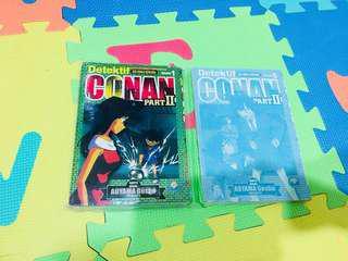 Detektif Conan Part II