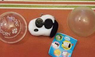 Snoopy 扭蛋