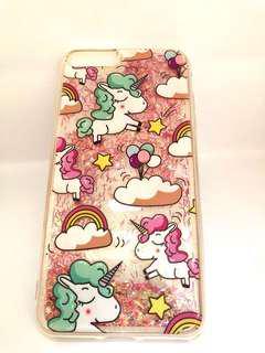 iPhone 7+/8+ Unicorn Jelly Case