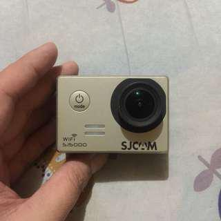 SJCAM SJ5000 Action Camera (CAMERA ONLY)