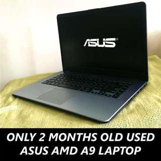 ASUS Vivobook X505BP laptop