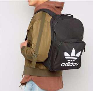 [Clearance] [Self Collect only] Unisex Adidas Bagpack