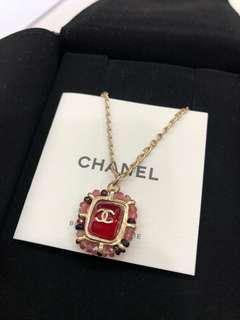 New arrival Chanel necklace