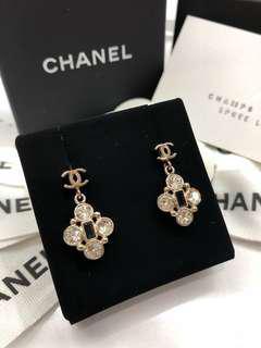 New arrival Chanel earring