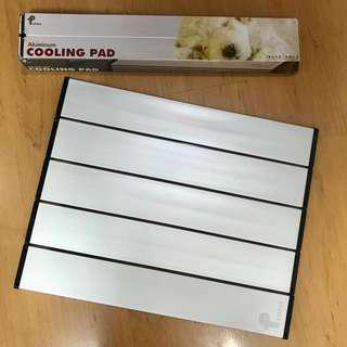 Aluminium Animal Cooling Pad