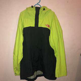 The North Face Original Hiking Outdoor Windbreaker Jacket