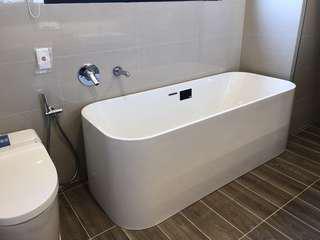 英國全新浴缸