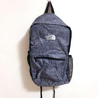 BN TNF The North Face Foldable Backpack