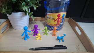 [FreeMail] Learning Resource Family Counter Set $5
