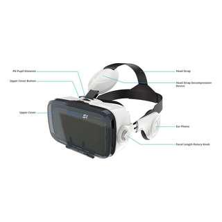 Orion Virtual Reality VR S1 for IPhone 6s Plus Android Huawei HTC