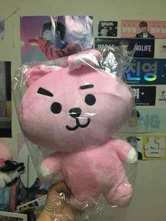 Inspired BT21 Large Soft Toy - BTS Jungkook