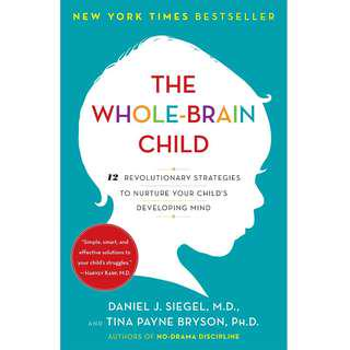 The Whole-Brain Child: 12 Revolutionary Strategies to Nurture Your Child's Developing Mind (225 Page Mega eBook)