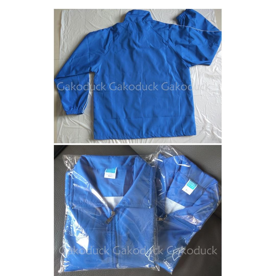 $35 馬會風褸 Jockey Club Windbreaker