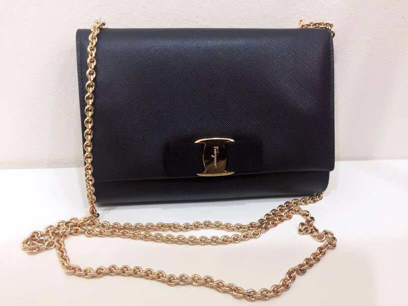 595b41bd3b  580 fast deal! Salvatore Ferragamo Sling Bag
