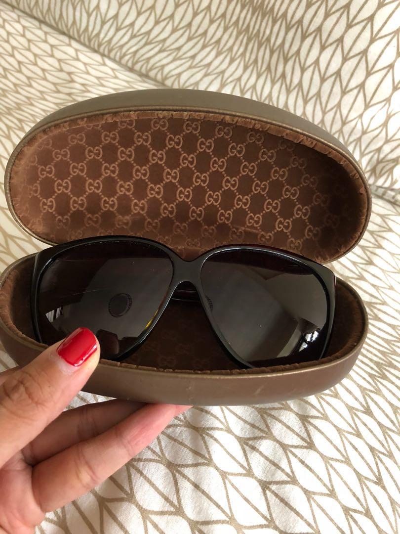 18b0e0e81998a 💯Authentic Gucci Sunglasses