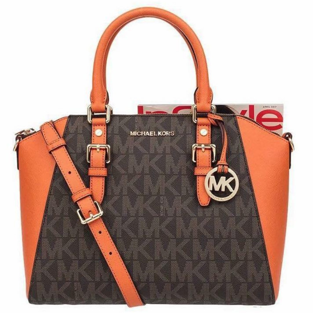 359037b929c1 Authentic Quality Michael Kors HandBag Shoulder Bag Sling Bag ...