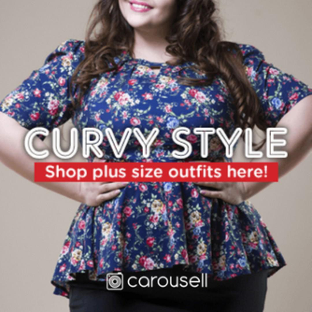 CAROUSELL GROUP: Curvy Style