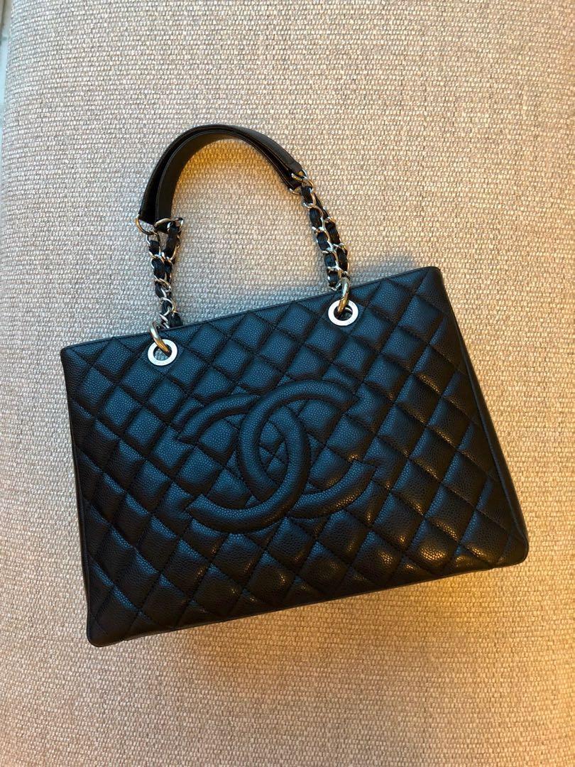634bccd910ca41 Chanel GST Handbag, Women's Fashion, Bags & Wallets, Handbags on ...