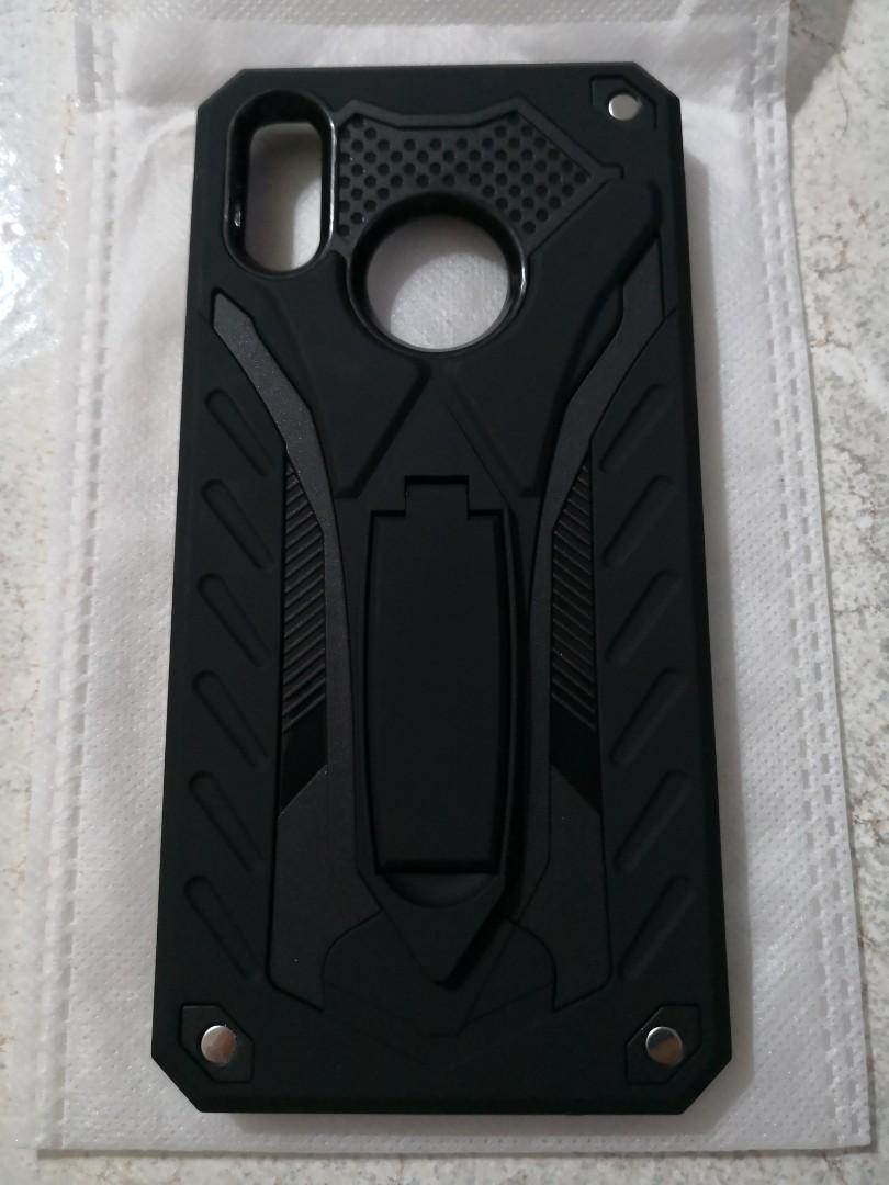 reputable site bf988 c2e39 Huawei Nova 3i Armor Bumper Cover Case