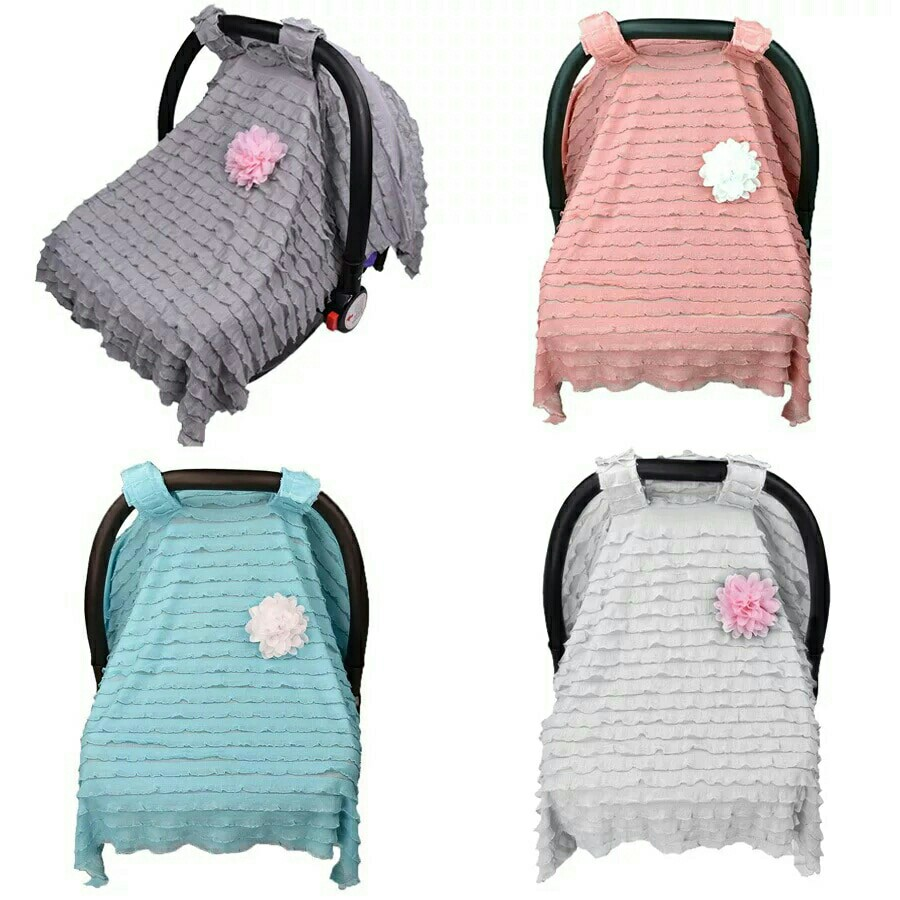 photo photo ...  sc 1 st  Carousell & Materity Baby Stroller Sunshade Newborn Car Seat Canopy Pushchair ...