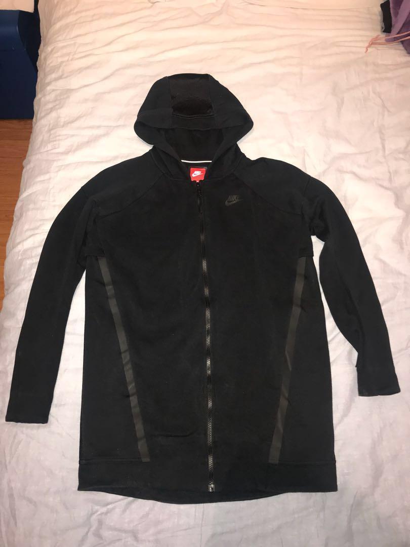 Nike Jacket Long