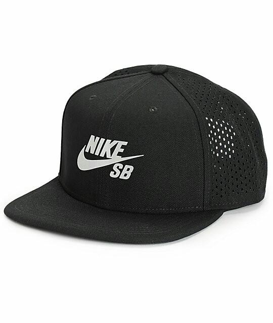 Nike SB Snapback Dri Fit b9f76572624