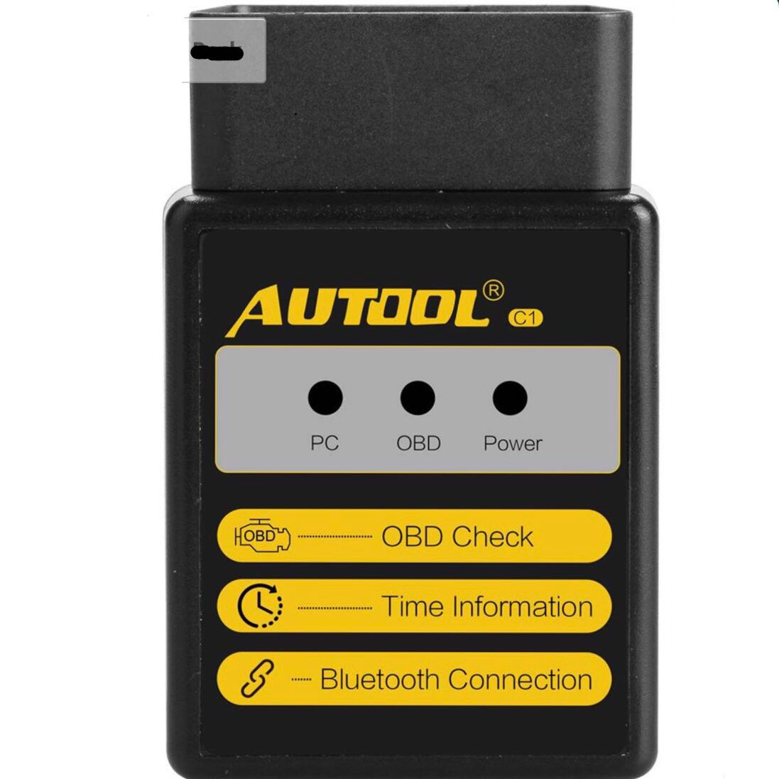 OBD Diagnostic Code, Car Accessories, Accessories on Carousell