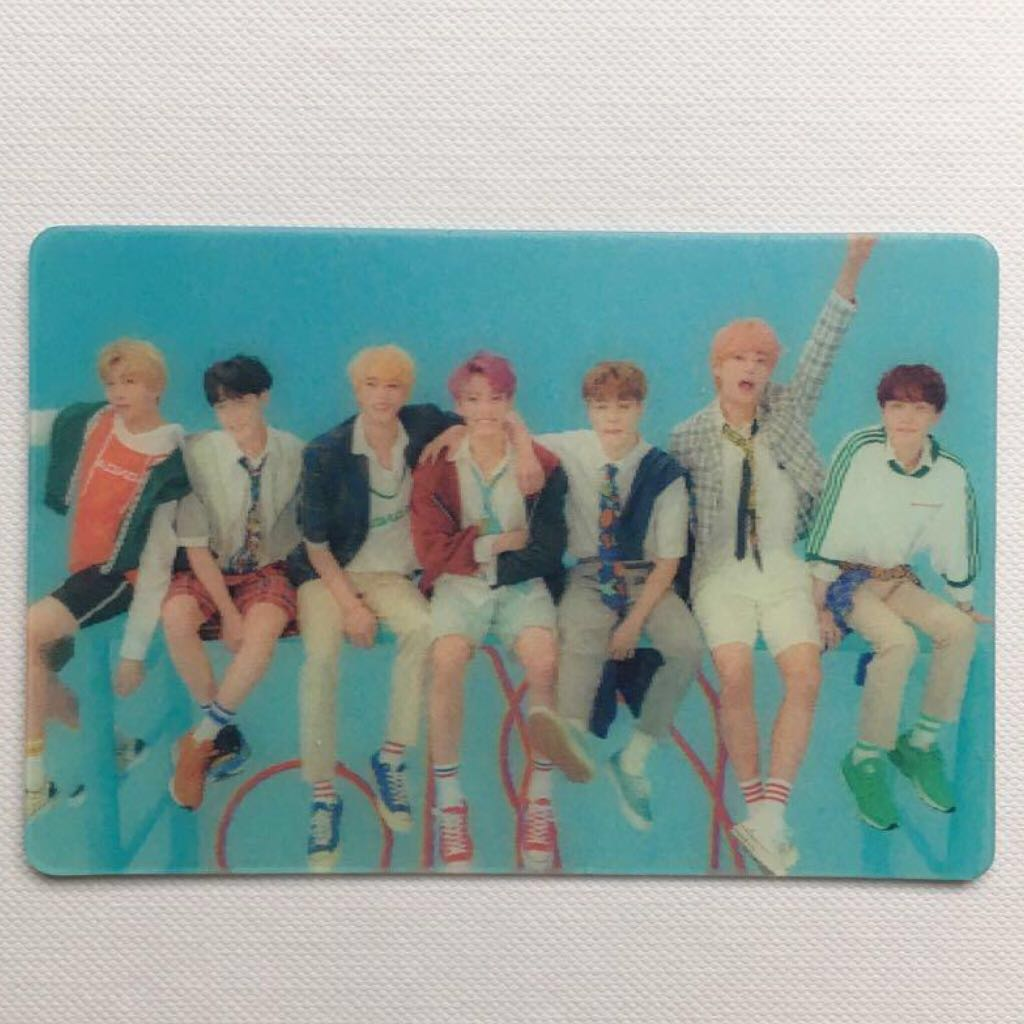 po bts love yourselfanswer lenticular photocard 1535940316 bb243e14