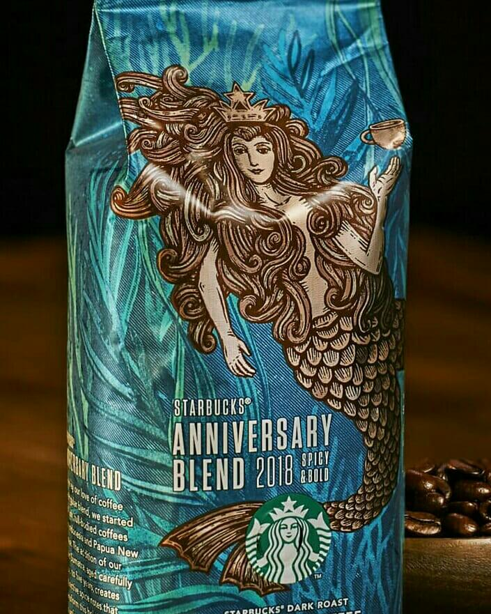 [PO Japan Ready 15 Sept] STARBUCKS JAPAN SIREN SPECIAL EDITION (Coffee & Tin)
