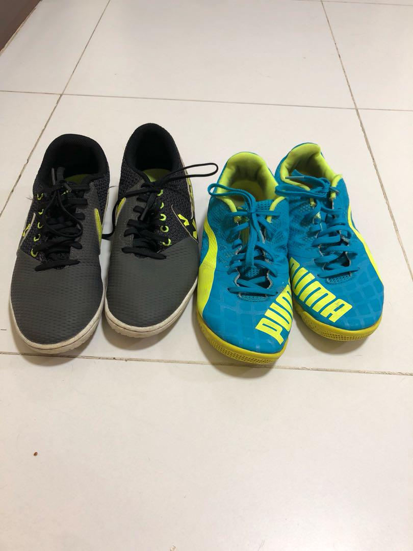 Street Soccer shoes