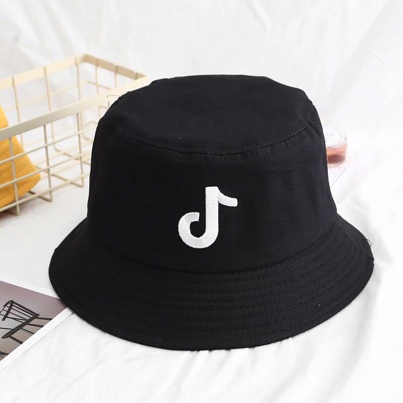 ea791b28aa1 Tik Tok 抖音 Bucket Hat